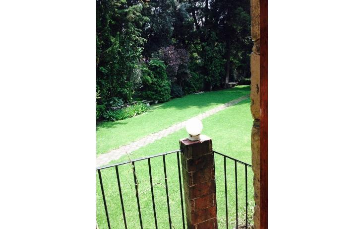 Foto de casa en venta en  , san jerónimo lídice, la magdalena contreras, distrito federal, 1344141 No. 35