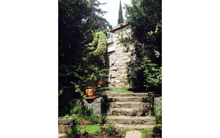 Foto de casa en venta en  , san jerónimo lídice, la magdalena contreras, distrito federal, 1344141 No. 36