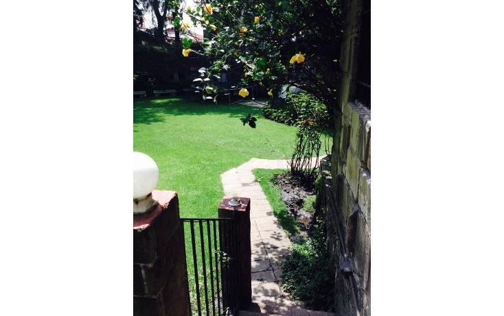 Foto de casa en venta en  , san jerónimo lídice, la magdalena contreras, distrito federal, 1344141 No. 37