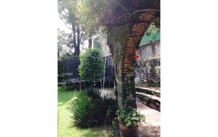 Foto de casa en venta en  , san jerónimo lídice, la magdalena contreras, distrito federal, 1344141 No. 38