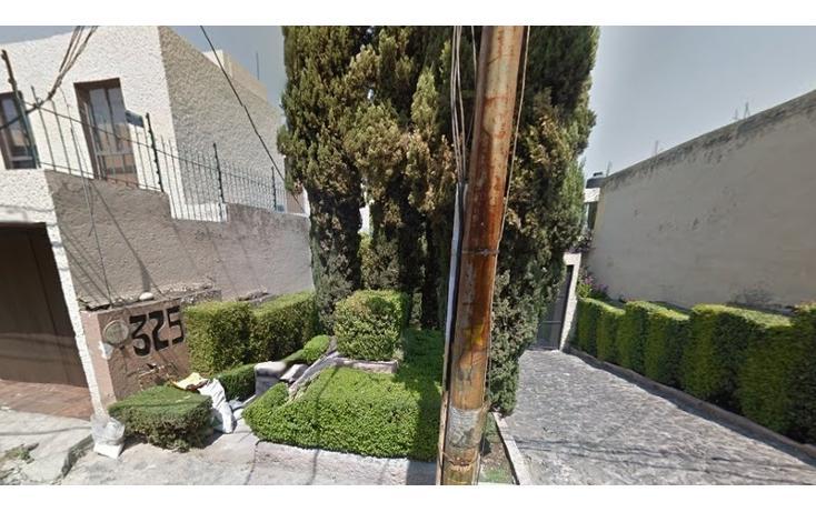 Foto de casa en venta en  , san jerónimo lídice, la magdalena contreras, distrito federal, 1382157 No. 01