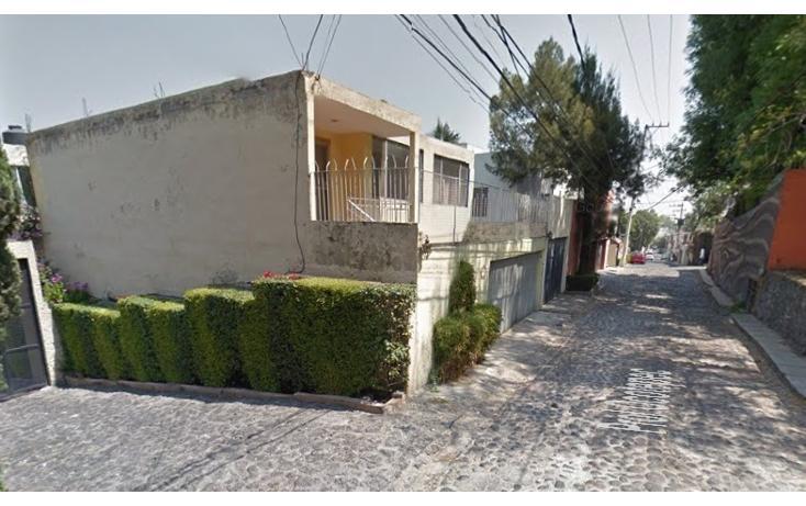 Foto de casa en venta en  , san jerónimo lídice, la magdalena contreras, distrito federal, 1382157 No. 02