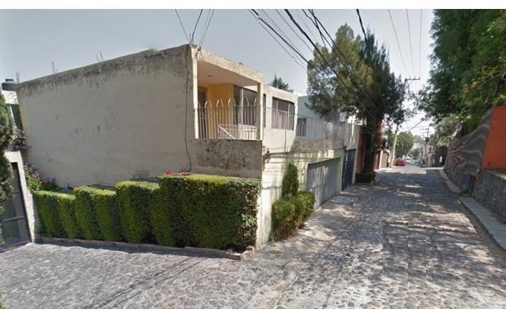 Foto de casa en venta en  , san jerónimo lídice, la magdalena contreras, distrito federal, 1382157 No. 03