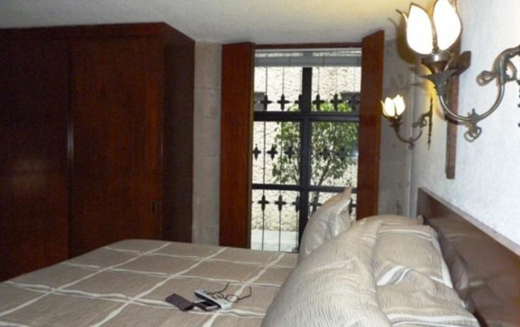 Foto de casa en venta en  , san jer?nimo l?dice, la magdalena contreras, distrito federal, 1507043 No. 04