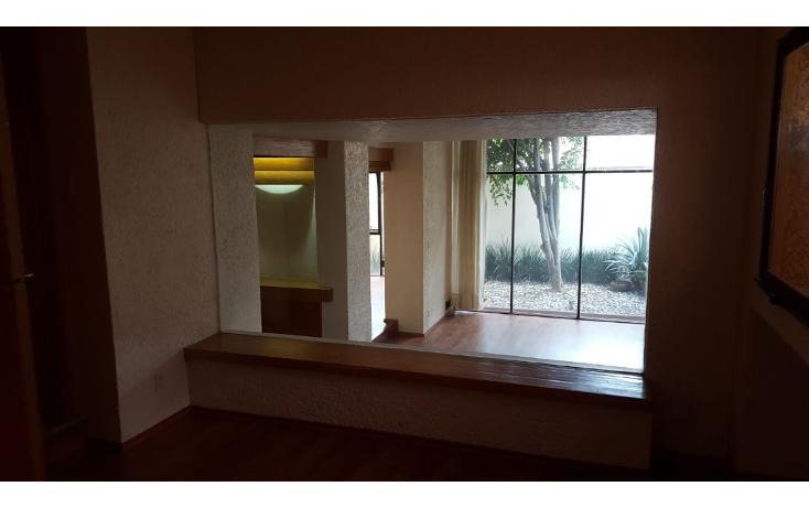 Foto de casa en renta en  , san jer?nimo l?dice, la magdalena contreras, distrito federal, 1613378 No. 01