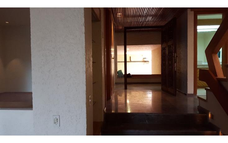Foto de casa en renta en  , san jer?nimo l?dice, la magdalena contreras, distrito federal, 1613378 No. 12