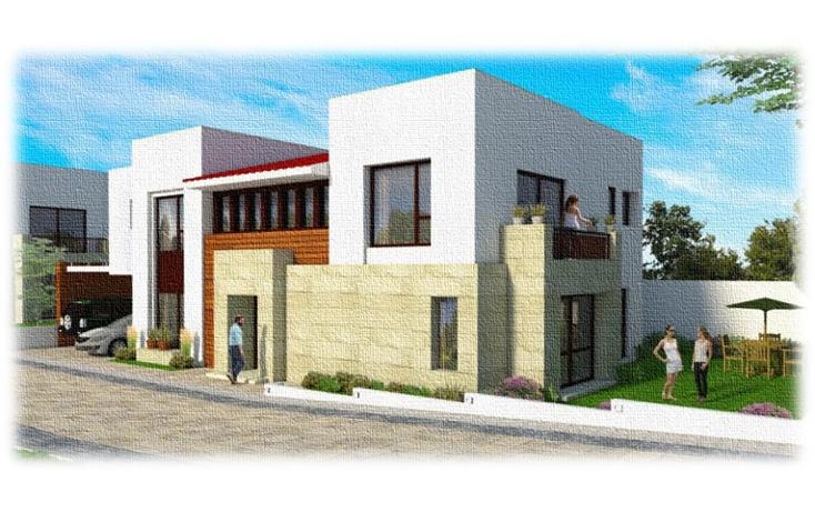 Foto de casa en venta en  , san jerónimo lídice, la magdalena contreras, distrito federal, 1635582 No. 01