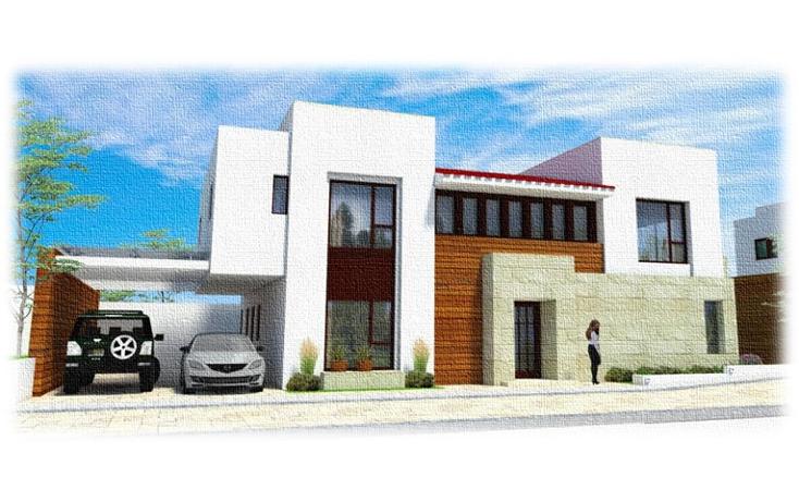 Foto de casa en venta en  , san jerónimo lídice, la magdalena contreras, distrito federal, 1635582 No. 02