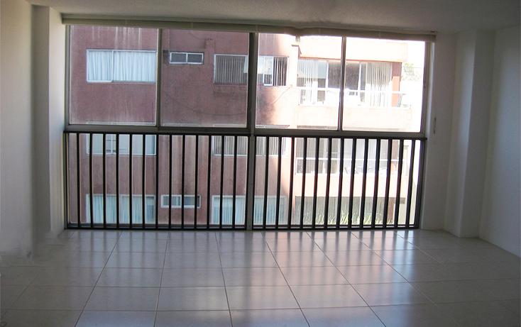 Foto de departamento en renta en  , san jerónimo lídice, la magdalena contreras, distrito federal, 1644372 No. 02
