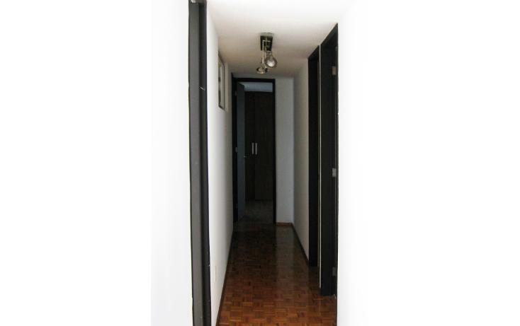 Foto de departamento en renta en  , san jerónimo lídice, la magdalena contreras, distrito federal, 1644372 No. 05