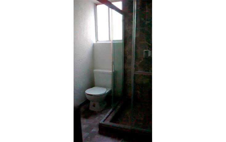 Foto de departamento en renta en  , san jerónimo lídice, la magdalena contreras, distrito federal, 1644372 No. 08