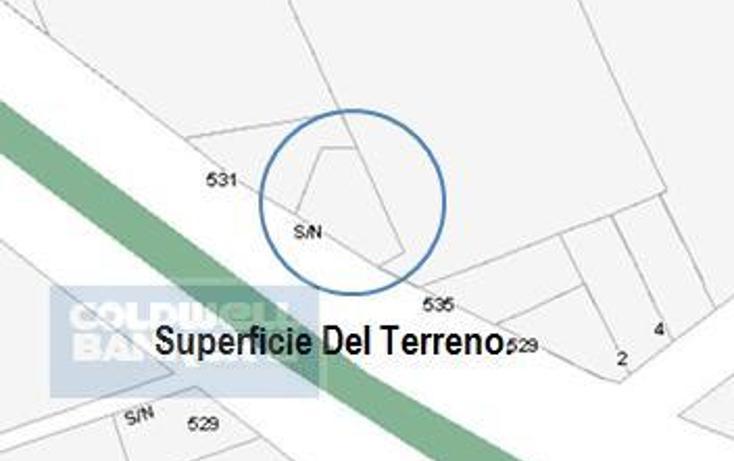 Foto de terreno habitacional en venta en  , san jerónimo lídice, la magdalena contreras, distrito federal, 1654239 No. 07