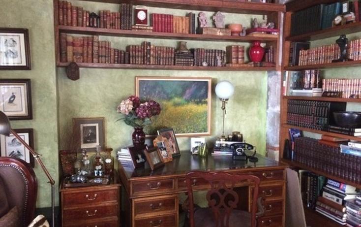 Foto de casa en venta en  , san jerónimo lídice, la magdalena contreras, distrito federal, 1660999 No. 02