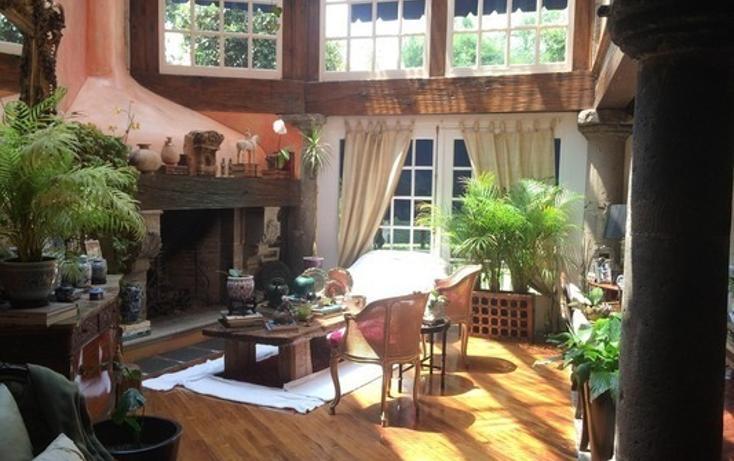 Foto de casa en venta en  , san jerónimo lídice, la magdalena contreras, distrito federal, 1660999 No. 03