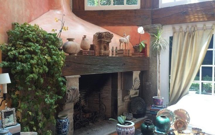 Foto de casa en venta en  , san jerónimo lídice, la magdalena contreras, distrito federal, 1660999 No. 05