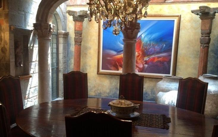Foto de casa en venta en  , san jerónimo lídice, la magdalena contreras, distrito federal, 1660999 No. 09