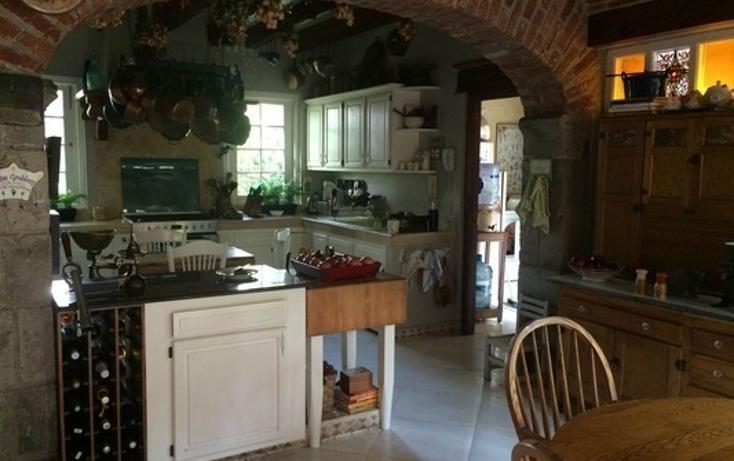 Foto de casa en venta en  , san jerónimo lídice, la magdalena contreras, distrito federal, 1660999 No. 10