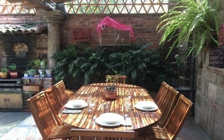 Foto de casa en venta en  , san jerónimo lídice, la magdalena contreras, distrito federal, 1660999 No. 11