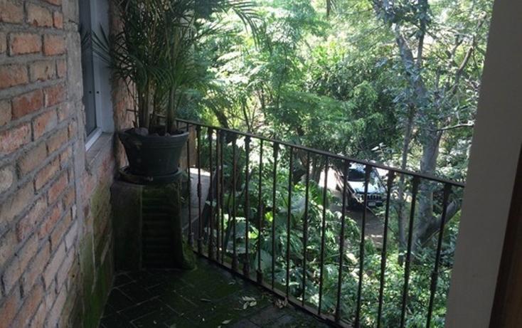 Foto de casa en venta en  , san jerónimo lídice, la magdalena contreras, distrito federal, 1660999 No. 21