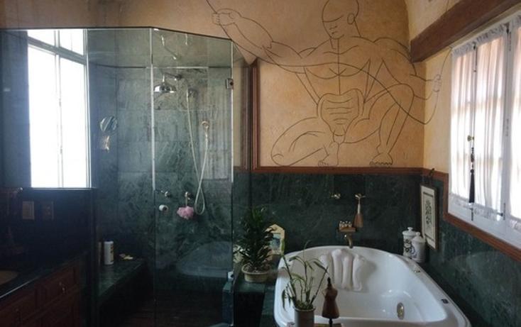 Foto de casa en venta en  , san jerónimo lídice, la magdalena contreras, distrito federal, 1660999 No. 24