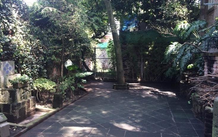Foto de casa en venta en  , san jerónimo lídice, la magdalena contreras, distrito federal, 1660999 No. 28