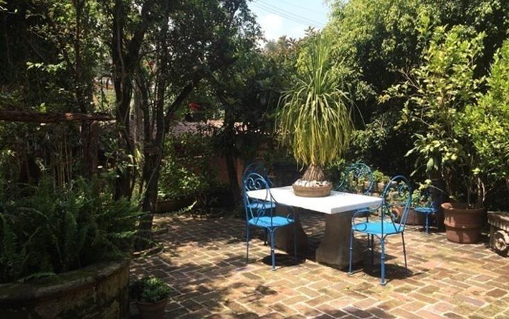 Foto de casa en venta en  , san jerónimo lídice, la magdalena contreras, distrito federal, 1660999 No. 30