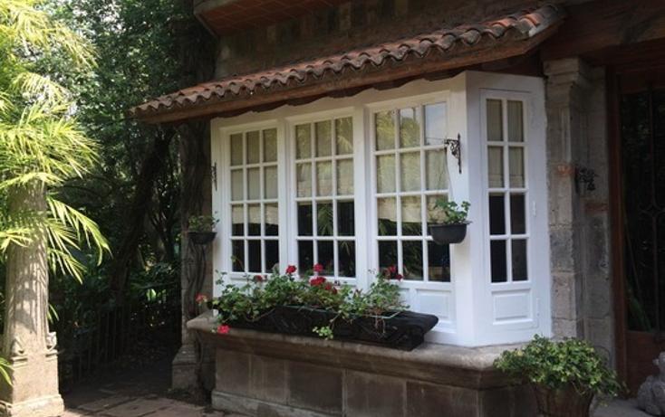Foto de casa en renta en  , san jerónimo lídice, la magdalena contreras, distrito federal, 1663283 No. 01