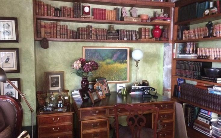 Foto de casa en renta en  , san jerónimo lídice, la magdalena contreras, distrito federal, 1663283 No. 02
