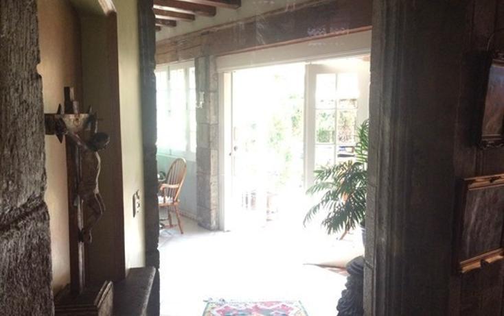 Foto de casa en renta en  , san jerónimo lídice, la magdalena contreras, distrito federal, 1663283 No. 07