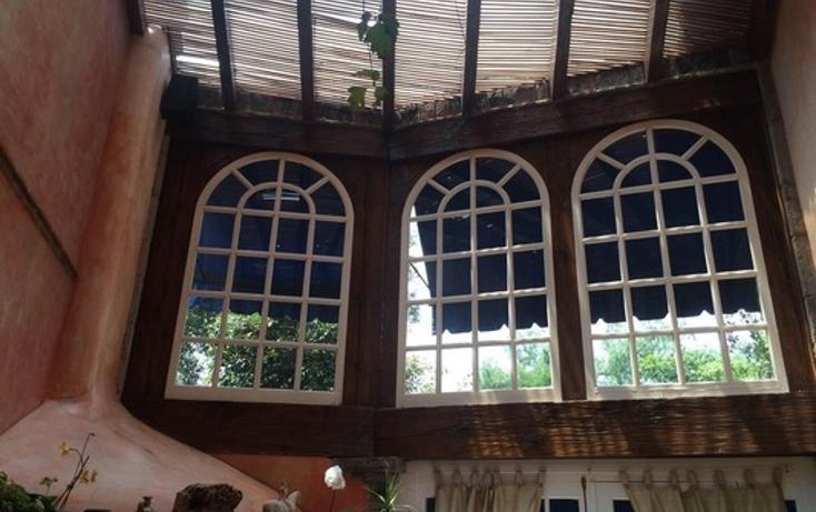 Foto de casa en renta en  , san jerónimo lídice, la magdalena contreras, distrito federal, 1663283 No. 09