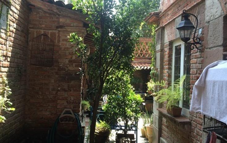 Foto de casa en renta en  , san jerónimo lídice, la magdalena contreras, distrito federal, 1663283 No. 13
