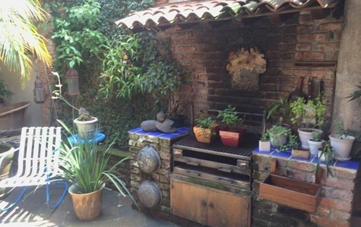 Foto de casa en renta en  , san jerónimo lídice, la magdalena contreras, distrito federal, 1663283 No. 15