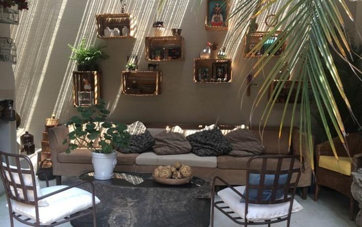 Foto de casa en renta en  , san jerónimo lídice, la magdalena contreras, distrito federal, 1663283 No. 16