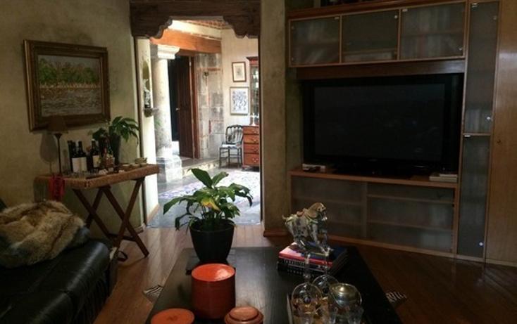 Foto de casa en renta en  , san jerónimo lídice, la magdalena contreras, distrito federal, 1663283 No. 19