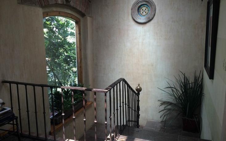 Foto de casa en renta en  , san jerónimo lídice, la magdalena contreras, distrito federal, 1663283 No. 20