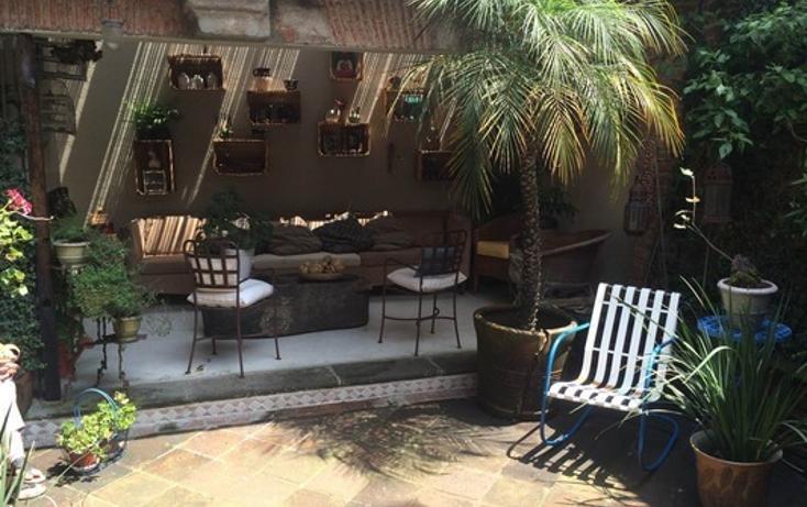 Foto de casa en renta en  , san jerónimo lídice, la magdalena contreras, distrito federal, 1663283 No. 21