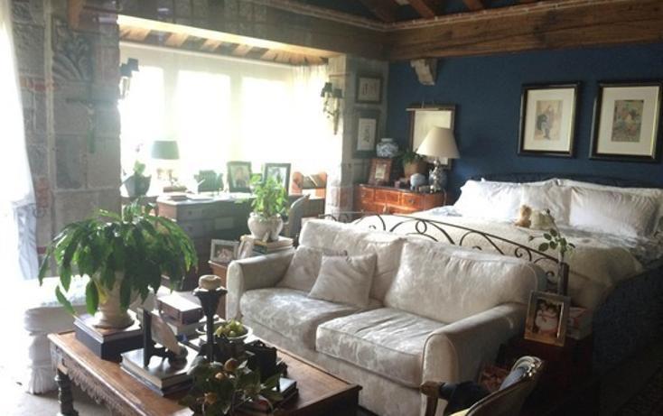 Foto de casa en renta en  , san jerónimo lídice, la magdalena contreras, distrito federal, 1663283 No. 22