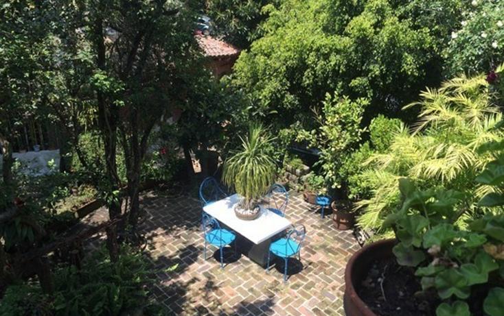 Foto de casa en renta en  , san jerónimo lídice, la magdalena contreras, distrito federal, 1663283 No. 23