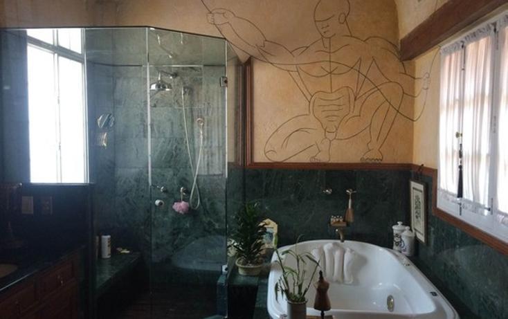 Foto de casa en renta en  , san jerónimo lídice, la magdalena contreras, distrito federal, 1663283 No. 25