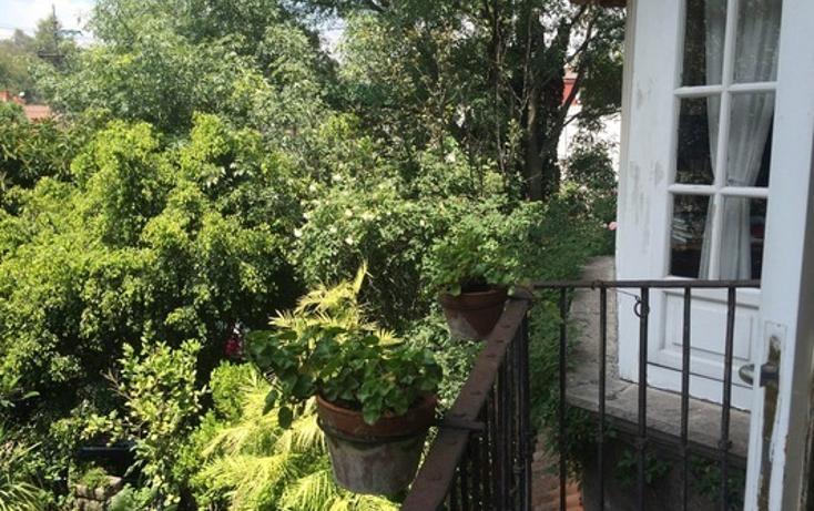 Foto de casa en renta en  , san jerónimo lídice, la magdalena contreras, distrito federal, 1663283 No. 26