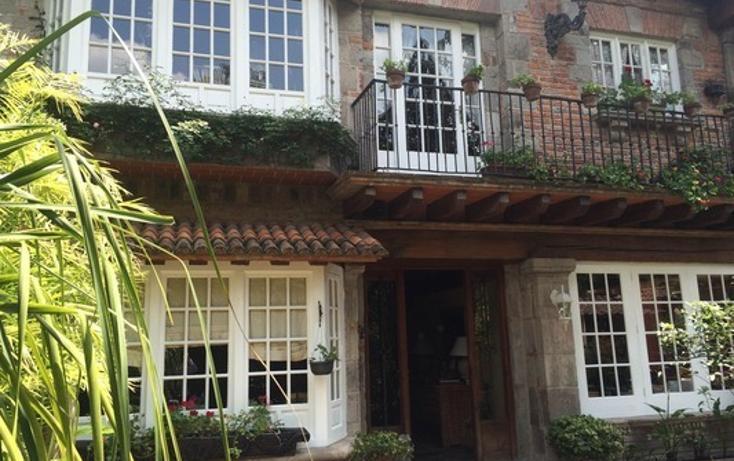Foto de casa en renta en  , san jerónimo lídice, la magdalena contreras, distrito federal, 1663283 No. 28