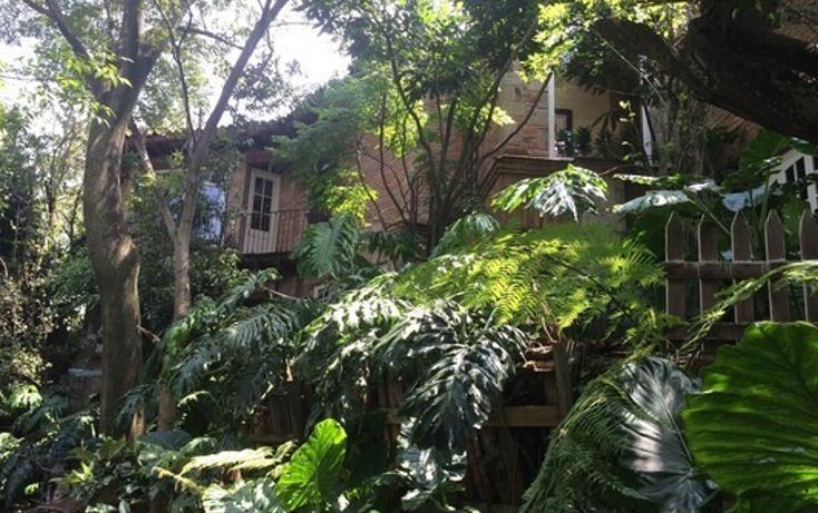 Foto de casa en renta en  , san jerónimo lídice, la magdalena contreras, distrito federal, 1663283 No. 29