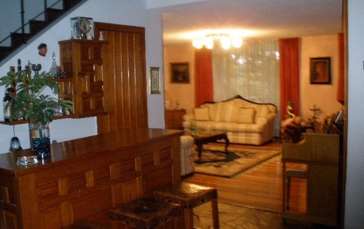 Foto de casa en venta en  , san jerónimo lídice, la magdalena contreras, distrito federal, 1671706 No. 01