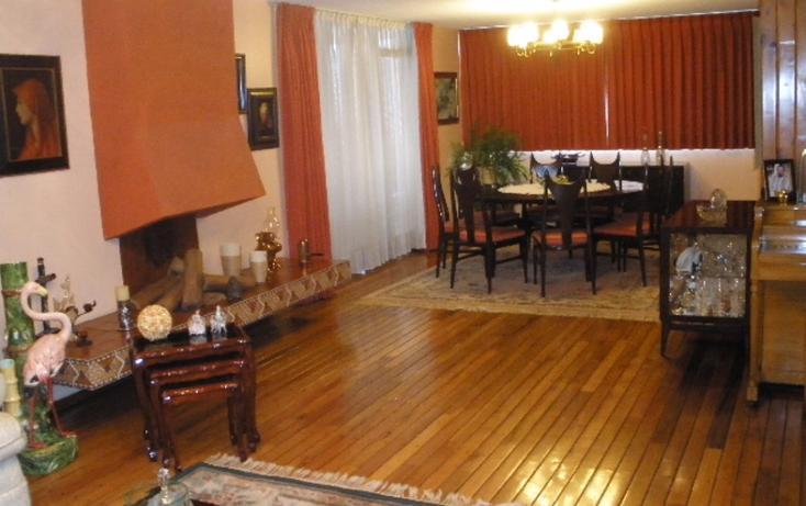 Foto de casa en venta en  , san jerónimo lídice, la magdalena contreras, distrito federal, 1671706 No. 02