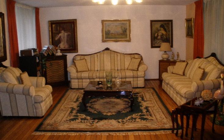 Foto de casa en venta en  , san jerónimo lídice, la magdalena contreras, distrito federal, 1671706 No. 03