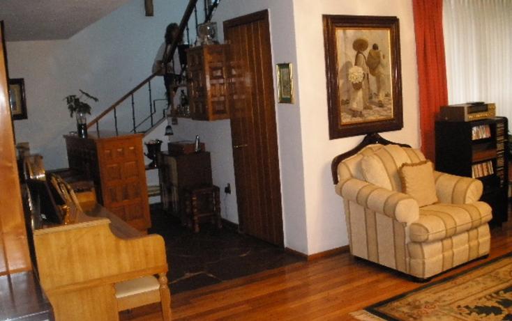 Foto de casa en venta en  , san jerónimo lídice, la magdalena contreras, distrito federal, 1671706 No. 04