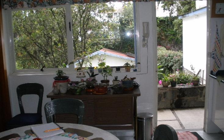 Foto de casa en venta en  , san jerónimo lídice, la magdalena contreras, distrito federal, 1671706 No. 07