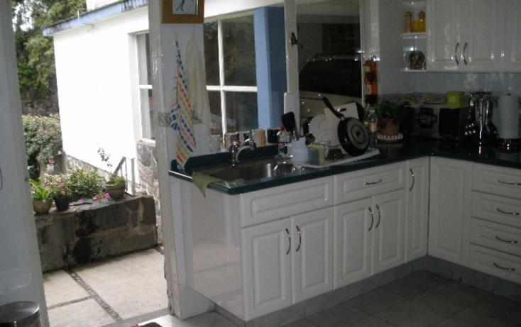 Foto de casa en venta en  , san jerónimo lídice, la magdalena contreras, distrito federal, 1671706 No. 09