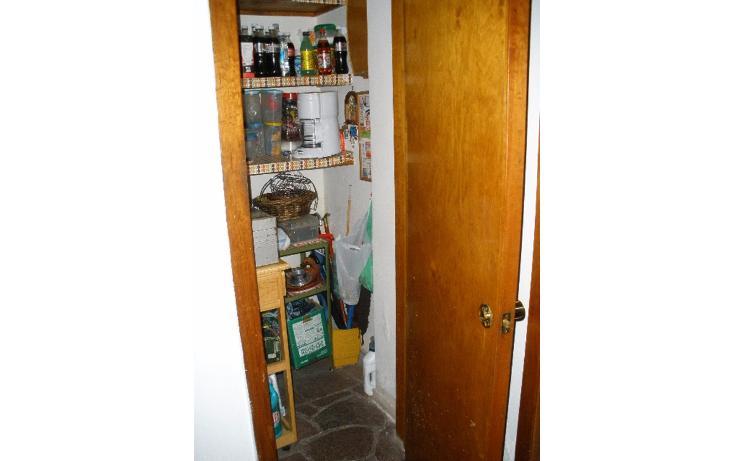 Foto de casa en venta en  , san jerónimo lídice, la magdalena contreras, distrito federal, 1671706 No. 11