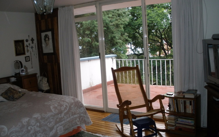 Foto de casa en venta en  , san jerónimo lídice, la magdalena contreras, distrito federal, 1671706 No. 16